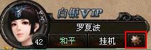 屠龙战辅助系统